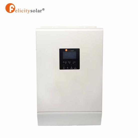 Hybrid Inverter 5kva with MPPT Controller