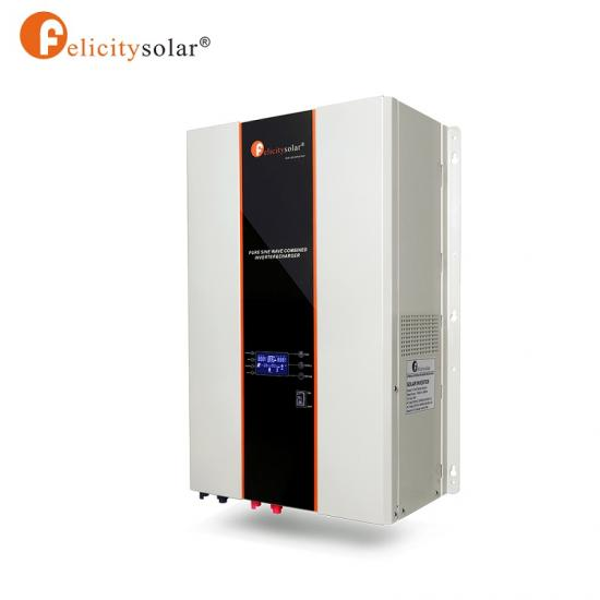 Factory Sale Pure Sine Wave Inverter
